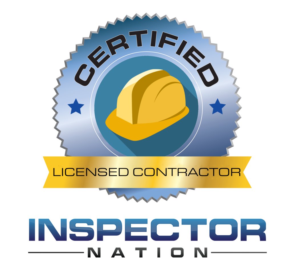 assurance home inspection nc licensed general contractor